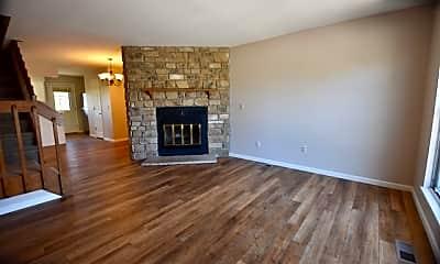 Living Room, 8139 S Fillmore Cir, 1