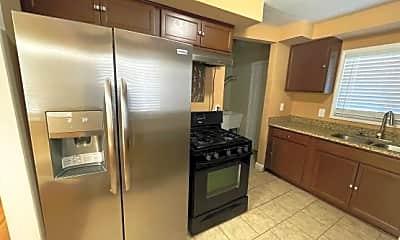 Kitchen, 1605 E. Greig Avenue, 1