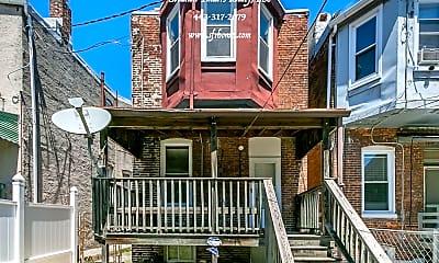 Building, 2740 Parkwood Ave, 2
