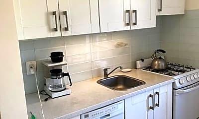 Kitchen, 50 W 112th St, 0