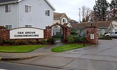 Community Signage, 20 Seminary Hill Rd, 1