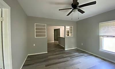 Bedroom, 250 N Elizabeth St, 0