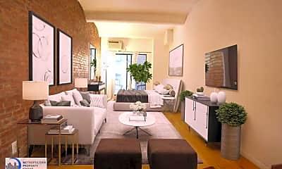 Living Room, 40 E 12th St, 0