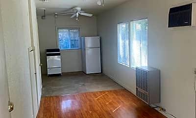 Living Room, 934 Clark St, 0