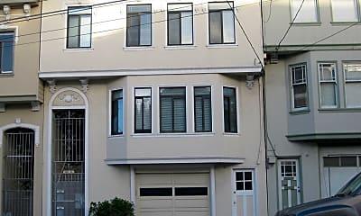 Building, 1434 Funston Ave, 2