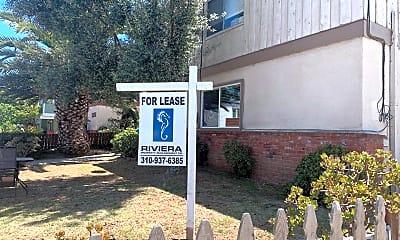Community Signage, 2300 Vanderbilt Ln, 2