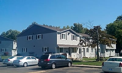 Summer Place Townhomes, 0