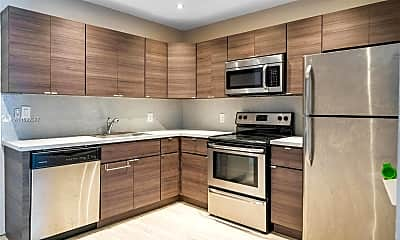 Kitchen, 553 NE 67th St 551, 1