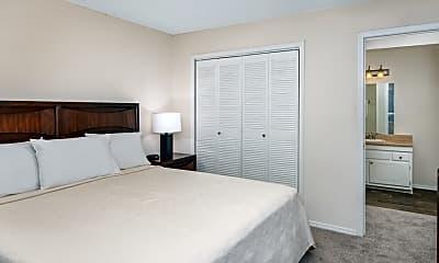 Bedroom, Tanglewood, 2