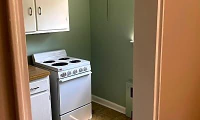 Bathroom, 300 Northern Ave, 1
