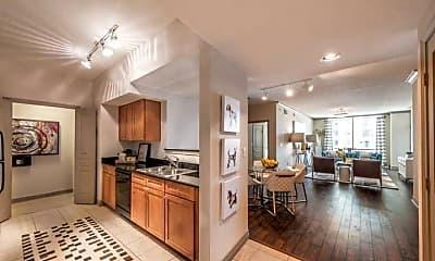 Kitchen, 3000 Blackburn St, 0
