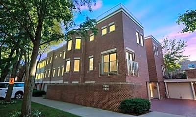 Building, 2336 N Lakewood Ave, 0