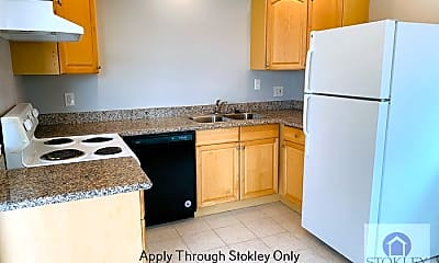 Kitchen, 1593 3rd Ave, 1