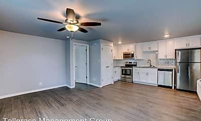 Living Room, 2431 E 10th St, 0