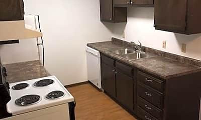 Kitchen, 3768 W 9th St, 1