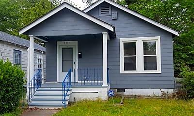 Building, 3311 Kansas Ave, 0