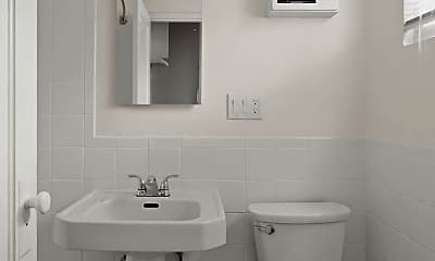 Bathroom, 3522 Martha Custis Dr, 1