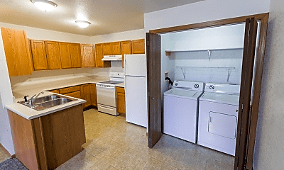Kitchen, 611 Johnson St, 0