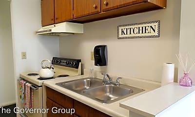 Kitchen, 2046 9th St, 1