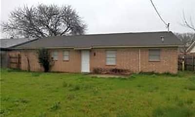 Building, 126 Tharp St, 2