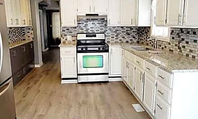 Kitchen, 5402 S 74th Ave 1, 1
