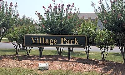 Village Park South, 1