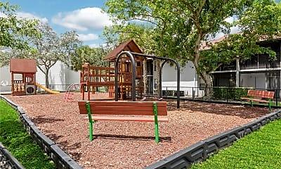 Playground, 8080 NW 10th Ct 201, 2