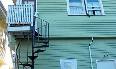 Building, 3921 Iberville St, 2