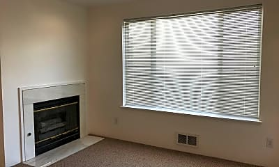 Bedroom, 6023 SW Stevens St, 1