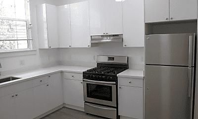 Kitchen, 1052 Divisadero St, 1