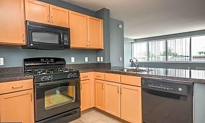 Kitchen, 800 4th St SW S619, 0