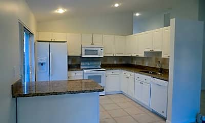 Kitchen, 7609 Northtree Club Dr, 1