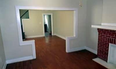 Building, 2613 Medary Ave, 1