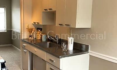Kitchen, 1625 H Street, 0