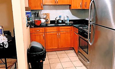 Kitchen, 3434 S Wallace St, 1