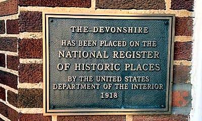 Community Signage, 155 3rd St NE, 2
