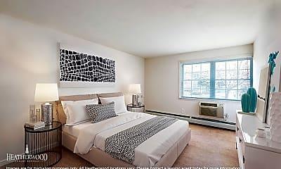Bedroom, Spruce Pond, 2