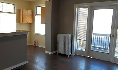Living Room, 399 Hermitage St, 1