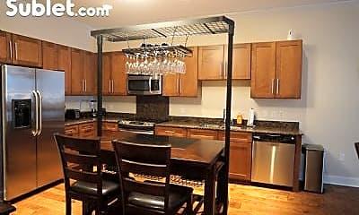 Kitchen, 306 N Klein Ave, 0