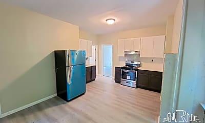 Kitchen, 692 S 17th St, 1