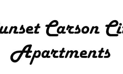Sunset Carson City Apartments, 0