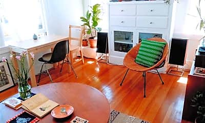 Dining Room, 4131 Shafter Ave 9, 0