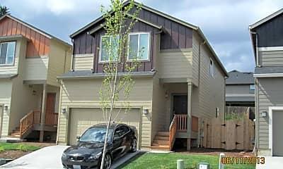 Building, 8724 NE 28th Way, 0