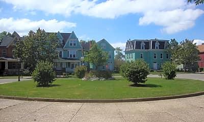 Building, Cottage Street Lofts, 0