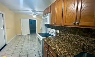 Kitchen, 1911 NW 25th Ave C, 1