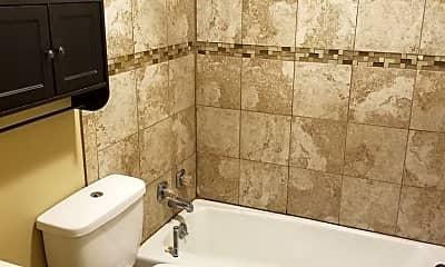 Bathroom, 211 Versailles Blvd, 2