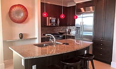 Kitchen, 9115 Strada Pl 5417, 1