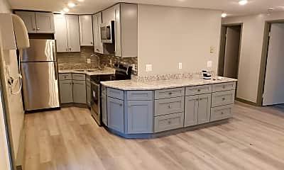 Kitchen, 355 Long Hill Rd, 2