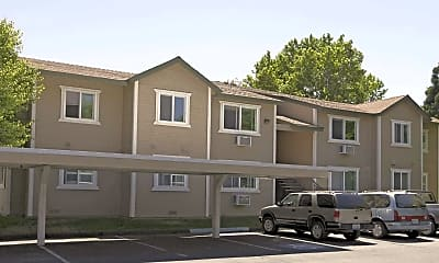 Building, Banbridge Apartments, 0