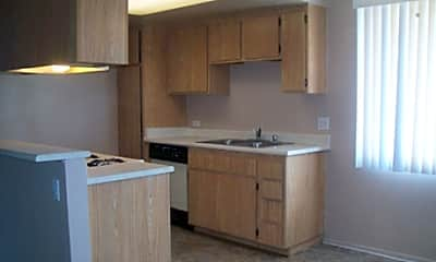 Cherry Cove Apartments, 1